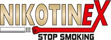 NikotineX Logo